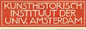Kunsthistorisch Instituut Universiteit van Amsterdam