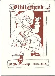 St. Maartensdijk