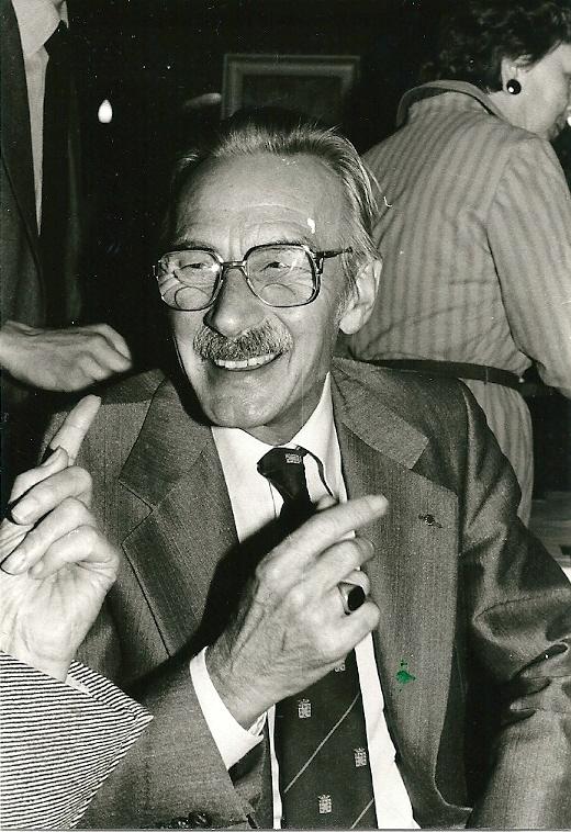 Cees Sprangers (29 november 1980)
