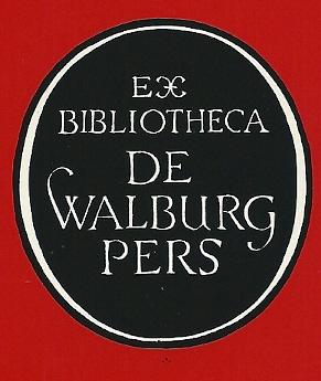 De Walburg Pers, Zutphen