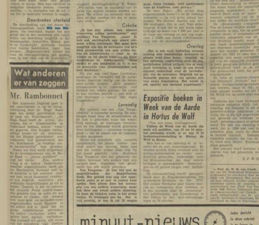 Vervolg Nieuwsblad van het Noorden, 15-10-1970