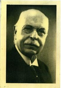 Jhr. Samuel van Lennep