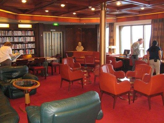Bibliotheek op de Statendam