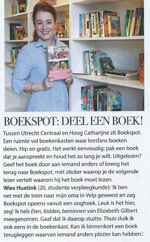 boekspot