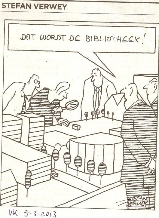 (Stefan Verwey, De Volkskrant, 9-3-2013)