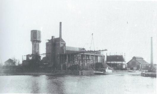 gasfabriekoverzicht