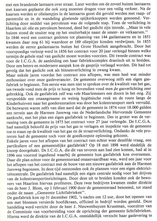 Haarlem bij gaslicht, bladzijde 39.