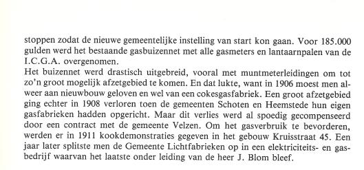 Uit: Haarlem bij gaslicht, pagina 41.