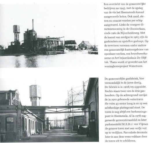 Uit: Heemstede een nieuwe heerlijkheid in ontwikkeling 1950-1980.  Aprilis, 2008.