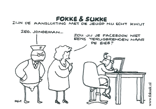 (Fokke en Sukke, 2010)