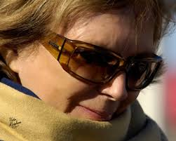 Georgiana Jocelyn Pelham, geboren 7 juni 1942 en enige dochter van Ursula Pelham-von Pannwitz. Zij woont in Argentinië als erfgename van haar (groot)moeder waar de estancia Catalina nog herinnert aan Catalina von Pannwitz. In 2007 deed zij een verzoek tot restitutie bij de Minister van Onderwijs, Cultuur en Wetenschap (OCW) voor 5 kunstwerken in het bezit van het rijk en in 1940 door Goering vanuit de Hartekamp aangekocht. Dit verzoek is door de restitutiecommissie (terecht) afgewezen, mede omdat haar grootmoeder na WOII zowel mondeling als schriftelijk heeft verklaard voldoende te zijn schadeloos gesteld voor de verkochte werken.
