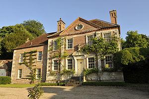 Tot 1987 woonde Ursula von Pannwitz in Reddish House Manor, in de plaatst Broad Chalke, Wiltshire. Zij verhuisde toen naar Bishopstone waar zij in 1989 is overleden.