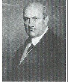 Dr. Walter von Pannwitz