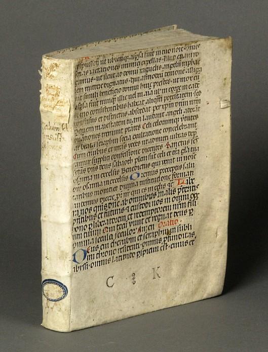 Ondanks protesten vanuit culturele kring zijn in 2012 de meeste kostbare werken uit de oude kloosterbibliotheek van Michaelbeuern in Duitsland geveild