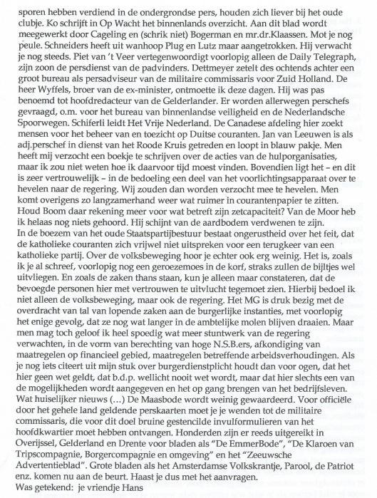 Ben Korsten (7 en slot)