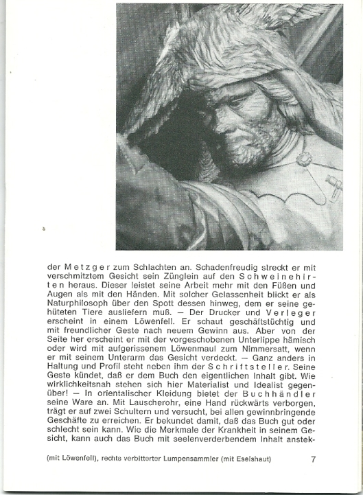 Vervolg uitleg beelden Waldsassen (2)