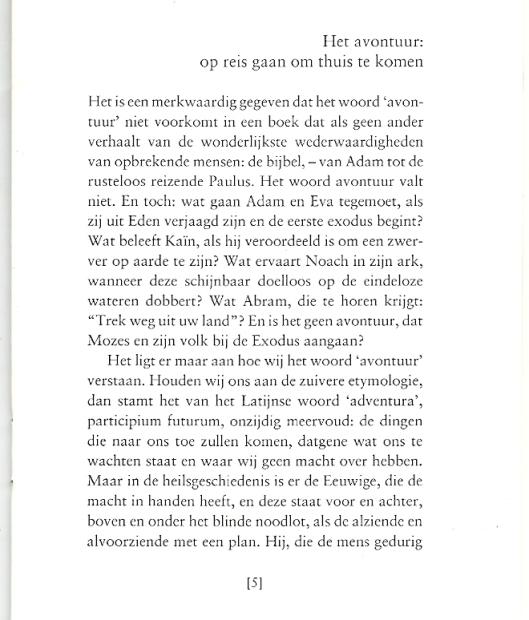 Rede Michel van der Plas (2)