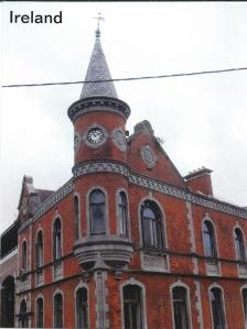 Carnegie Library Dublin, Ierland