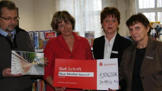Bij een brand op 13 september 2011 ging  een deel van de boekencollectie verloren. Hierna zijn allerlei particuliere acties gevoerd en binnen korte tijd kon het bestand met meer dan 2.000 kinderboeken worden aangevuld