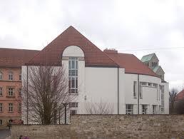 Dombibliothek Hildesheim