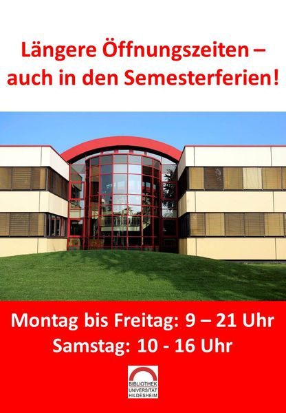 Universiteitsbibliotheek Hildesheim
