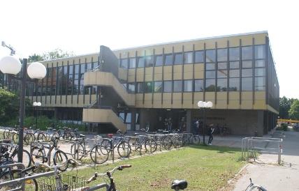 Centrale hogeschoolbibliotheek Lübeck
