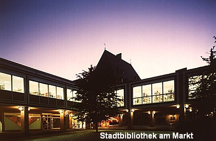 Stadsbibliotheek van Osnabrück