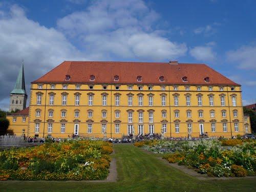 Universiteitsbibliotheek Osnabrück