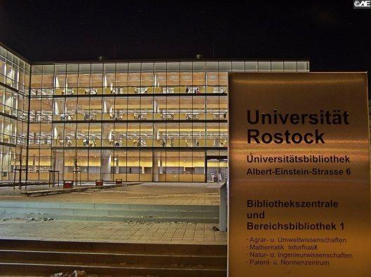Universiteitsbibliotheek van Rostock