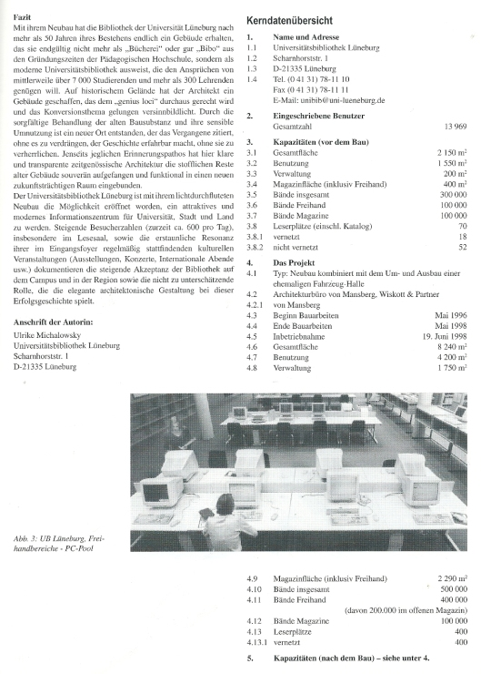 Vervolg 1: Bibliothek 27. 2003. Nr.1/2, p. 46