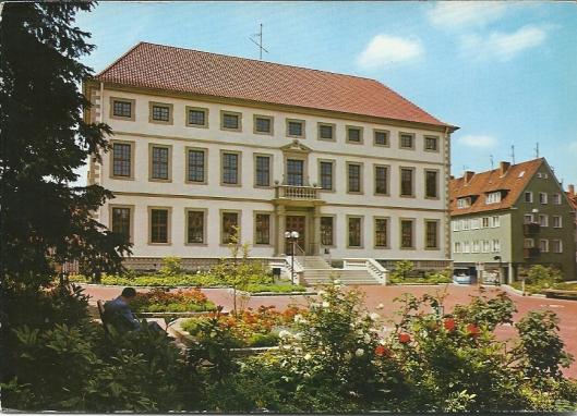 Stadtarchiv und Stadtbliothek Hildesheim