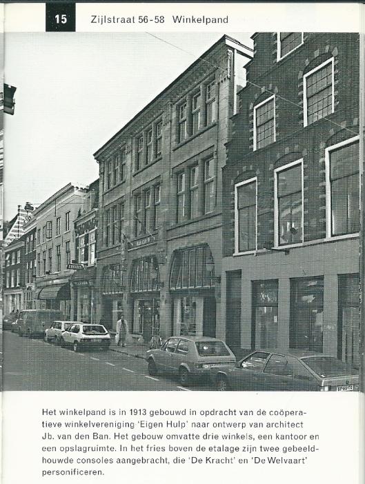 Zijlstraat 56-58. Uit: Gids voor industriële monumenten in Zuid-Kennemerland. 1996