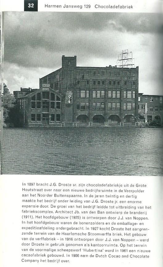 Harmenjanswe9 129: Gids voor industriële monumenten, 1996