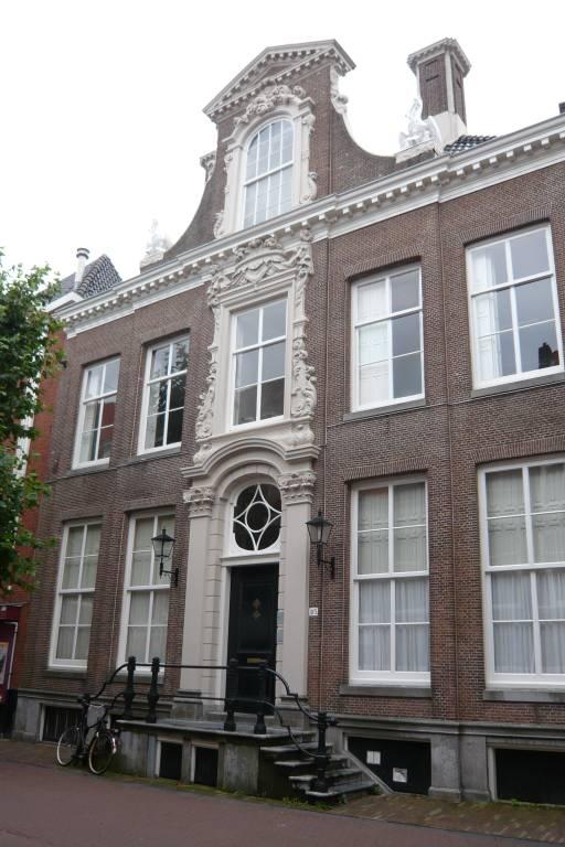 Jacob van den ban heeft ook verscheidene restauraties op zijn naam staan. Nadt het pand Grote Houtstraat 11 (uit 1665) in 1921 was verkocht aan de sociëteit 'Trou moet  Blijcken' was verkocht zijn onder zijn leiding diverse interne verbouwingen uitgevoerd.