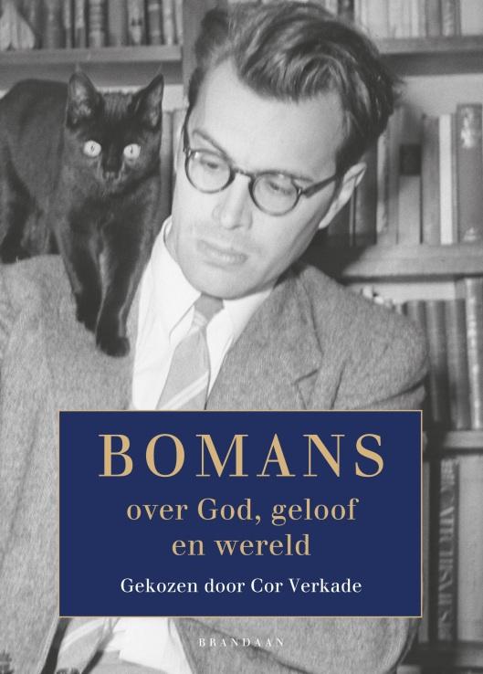 Een nieuwe uitgave met werk van Godfried Bomans