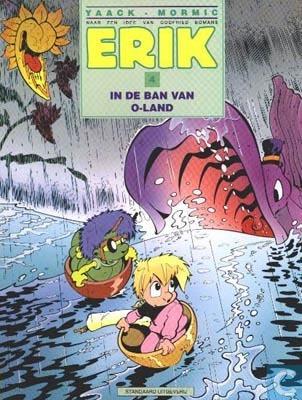 Erik bewerkt door Yaack c.s. deel 4 (Catawiki)