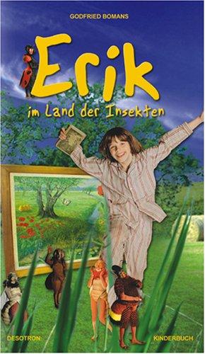 De Duitse editie van Bomans' Erik