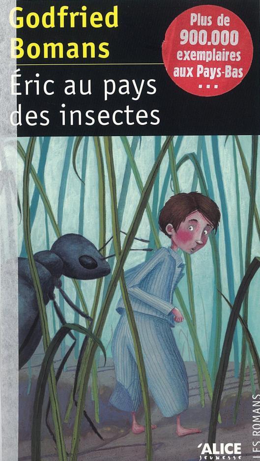 Franse editie van Erik