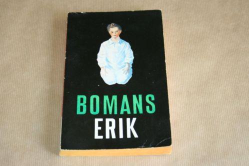 Voorzijde van de destijds veelgelezen Prismauitgave van Bomans' Erik.