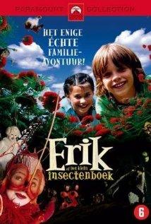 Omslag van film Erik, geregisseerd door Gidi van Liempt (2004)
