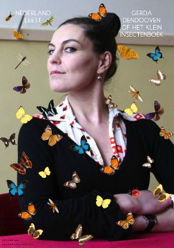 Gerda of het klein insectenboek