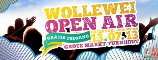 Ook in België heet een jeugdhuis Wollewei, namelijk in Turnhout