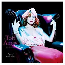 Tori Amos: Tales of a Librarian