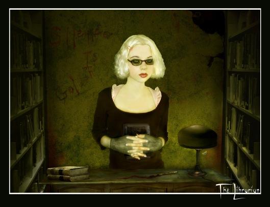 The Librarian (KZNMTA)