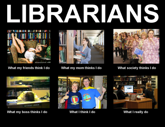 Librarians: what I do (KZNMTA)
