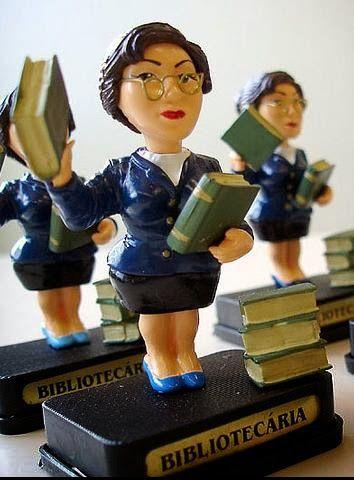 Nancy Pearl als voorbeeld voor bibliothecaressen wereldwijd
