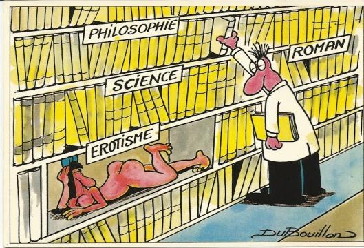Cartoon van Dut Bouillon (Uitg. Timár Kerr)