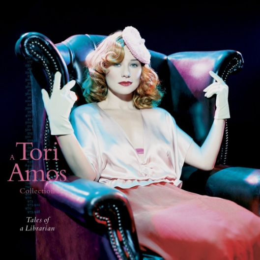 Tales of a library. by Tori Amos