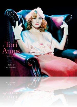 Tales of a librarian; muziek door Tori Amos