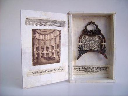 Voorbeeldboek van Marion Gülzow: 'Wolfenbüttel'